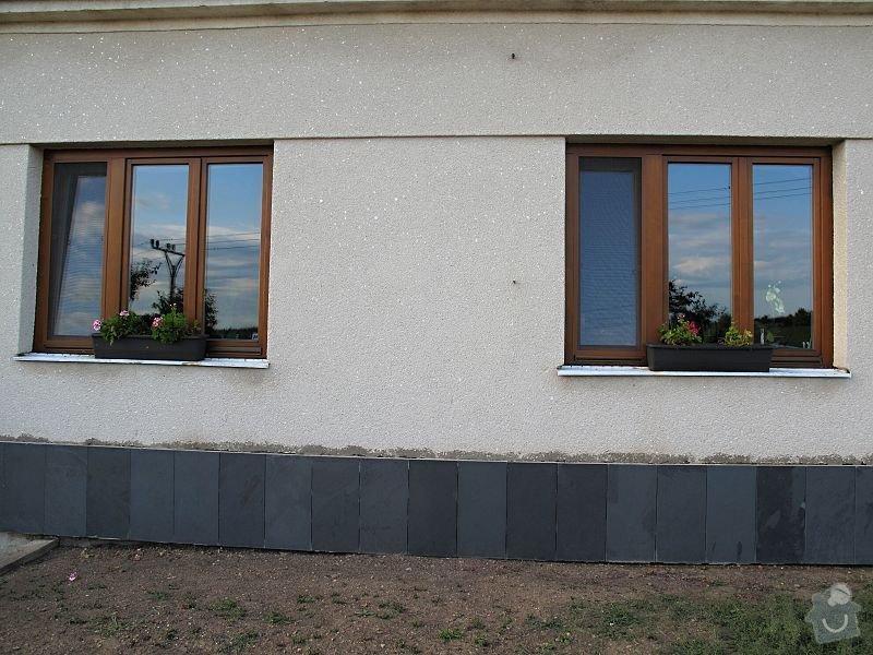 Renovace oken a vchodových dveří po krupobití: IMG_0534