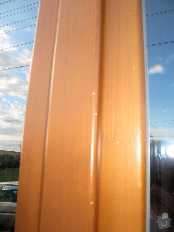 Renovace oken a vchodových dveří po krupobití: IMG_0543