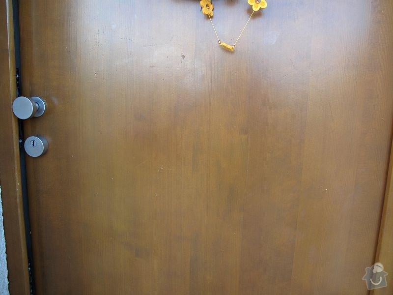 Renovace oken a vchodových dveří po krupobití: IMG_0536