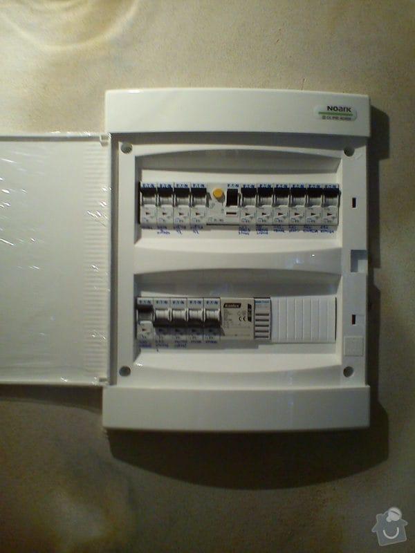 Rekonstrukce elektroinstalace: DSC00749