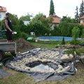 Rekonstrukce zahradniho jezirka p1470395