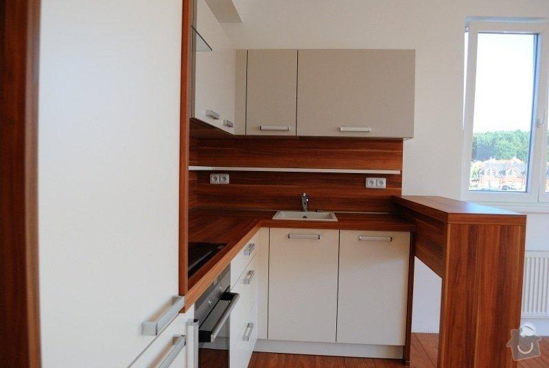 Kuchyně Nolte matný lak: DSC_0275