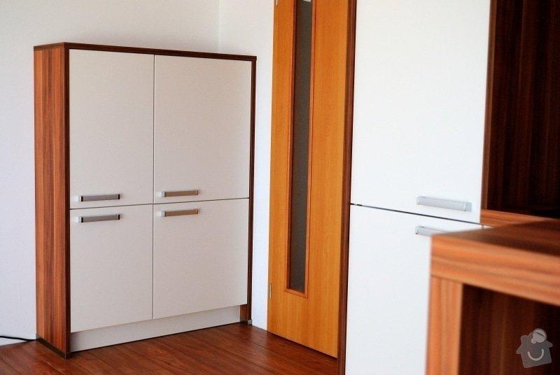 Kuchyně Nolte matný lak: DSC_0280