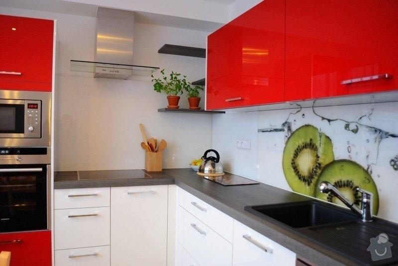 Kuchyně Nolte do bytu pro mladý manželský pár: DSC_0165