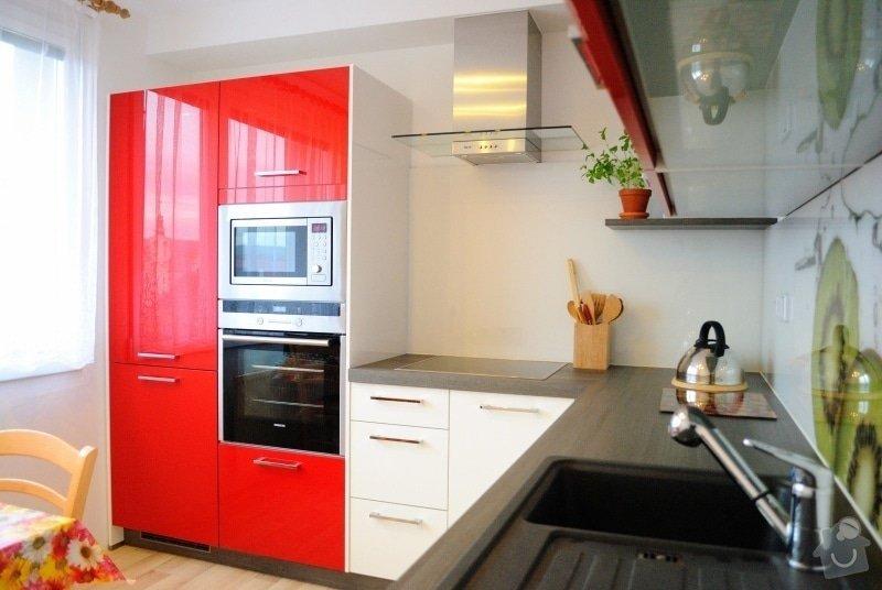 Kuchyně Nolte do bytu pro mladý manželský pár: DSC_0166