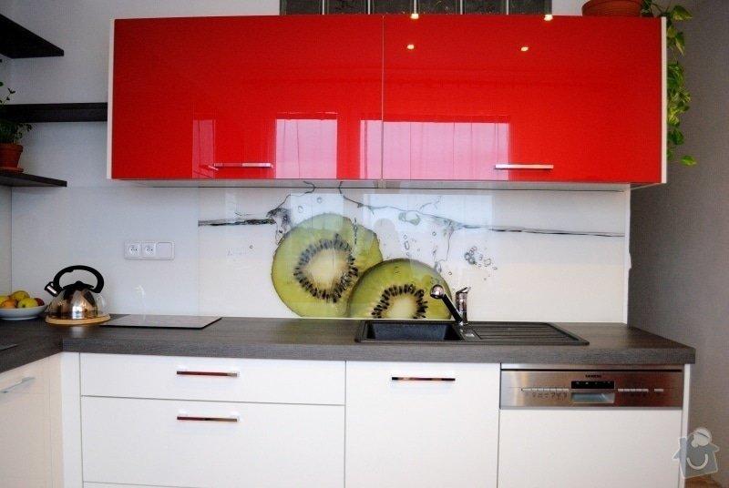 Kuchyně Nolte do bytu pro mladý manželský pár: DSC_0167