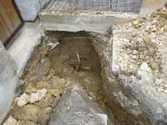 Rekonstrukce vodovodní přípojky pro RD: P1030712_640x480_