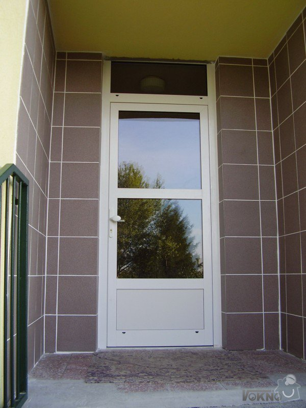 Hliníkové venkovní dveře: max_1302777273
