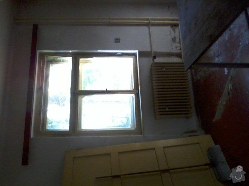Hliníkové venkovní dveře: Fotografie0124