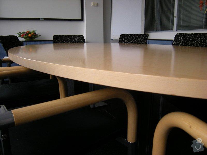 Oprava stolu: DSCN1732
