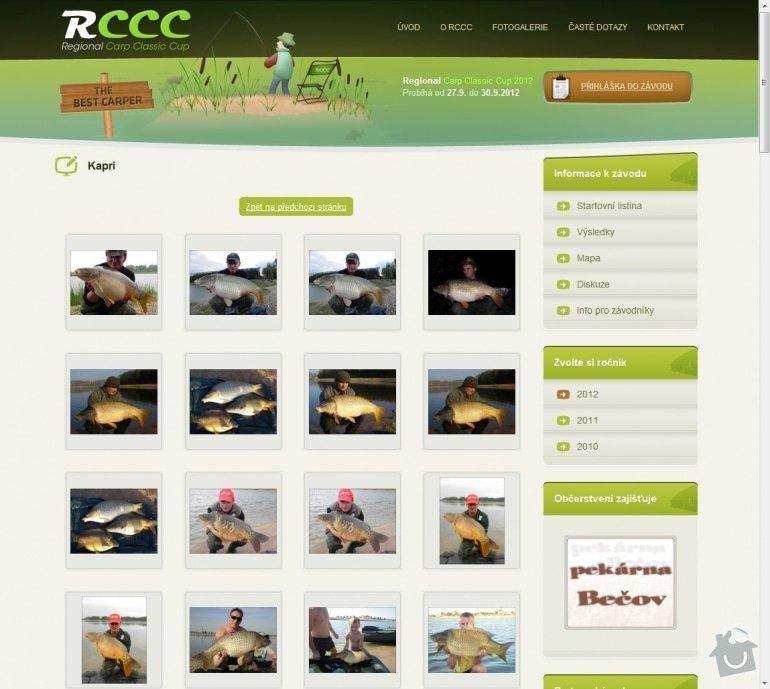 Tvorba rybářského revíru www.rccc.cz: 036-kapri-rccc