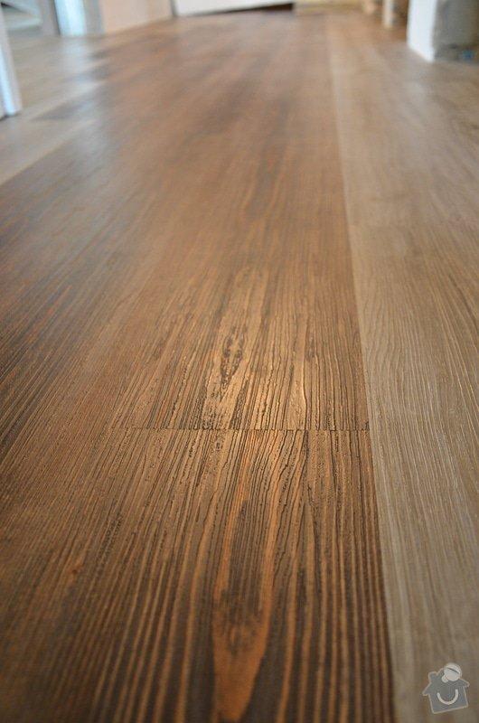 Pokládka vinylové podlahy: DSC_2183