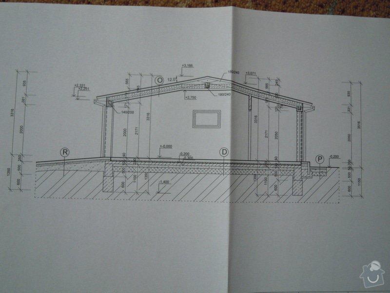 Základovou desku na dům: DSCN0866