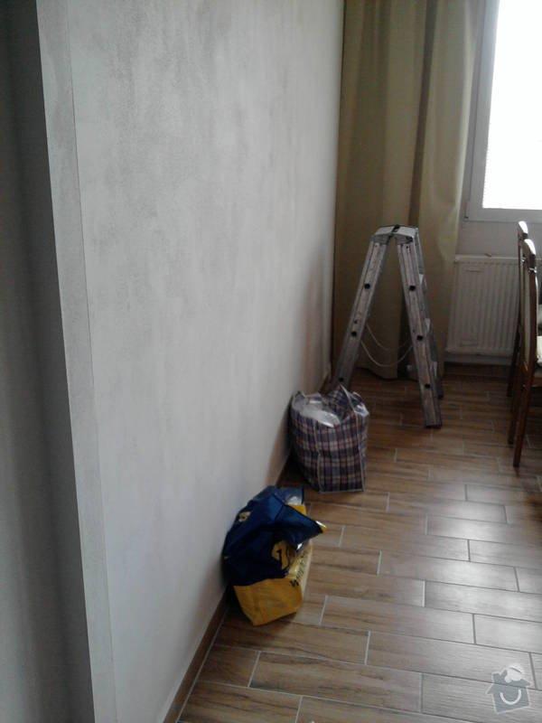 Rekonstrukce bytu: Fotografie1118
