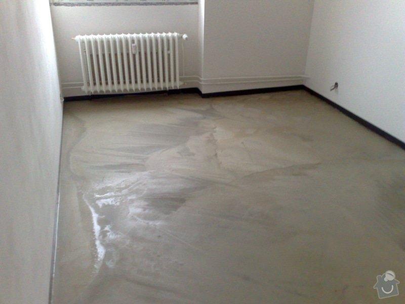 Dodávka a montáž teekových podlah: 07022008035