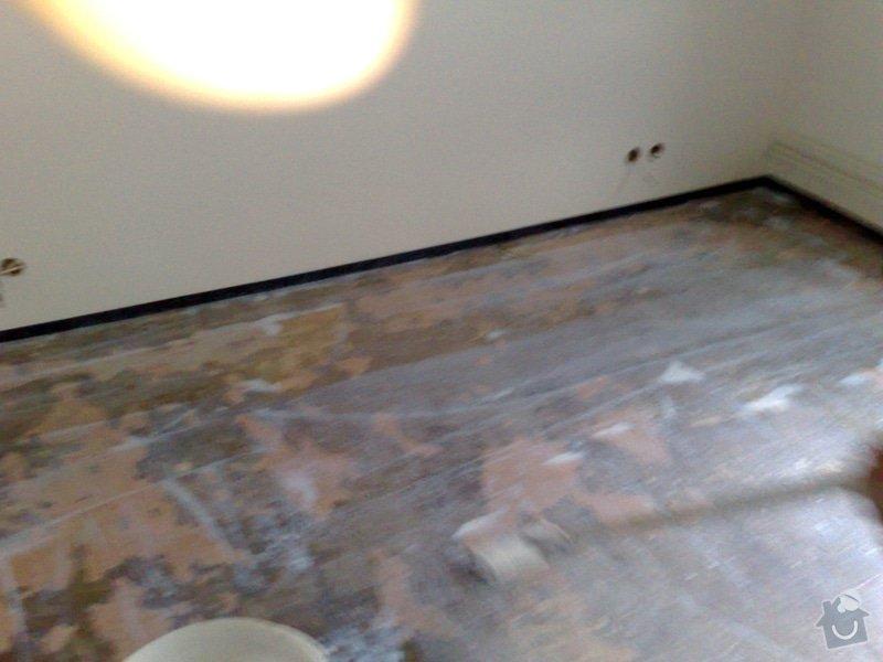 Dodávka a montáž teekových podlah: 07022008037