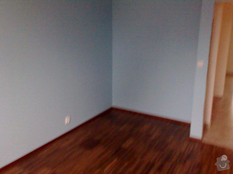 Dodávka a montáž teekových podlah: 15042008077