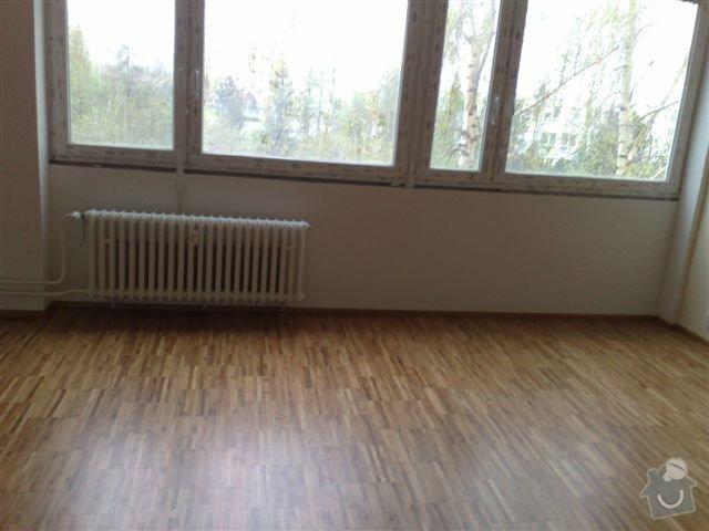 Dodávka a montáž teekových podlah: podlahy_Teek