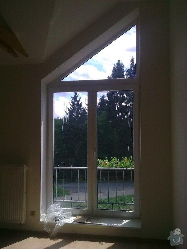 Žaluzie, závěs na atypická okna: Nokia_074