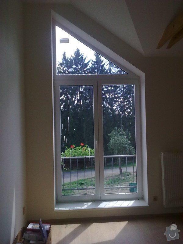 Žaluzie, závěs na atypická okna: Nokia_075