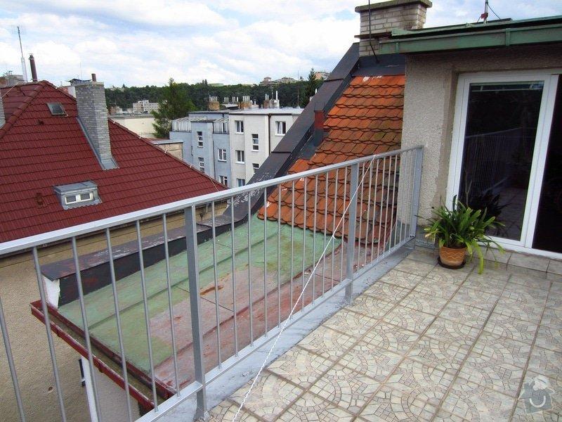 Oprava terasy 14 m2, oplechování: IMG_0619