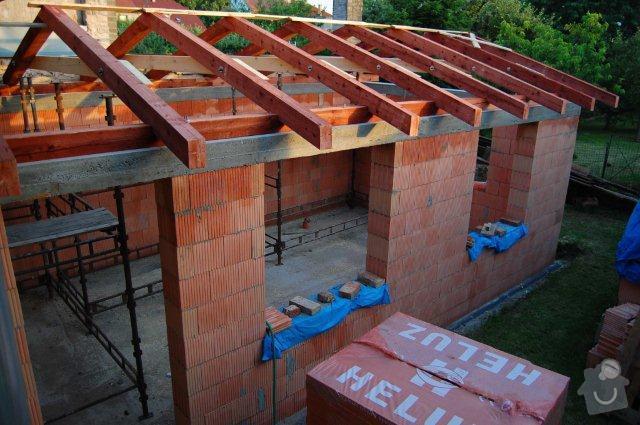 Zhotovení nové sedlové střechy na přístavek – rozměr střechy včetně přesahů cca 8,65 x 5,4m: strecha_3
