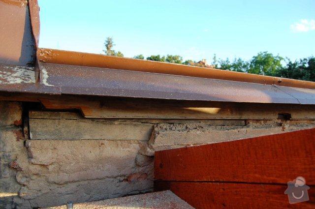 Zhotovení nové sedlové střechy na přístavek – rozměr střechy včetně přesahů cca 8,65 x 5,4m: strecha_16