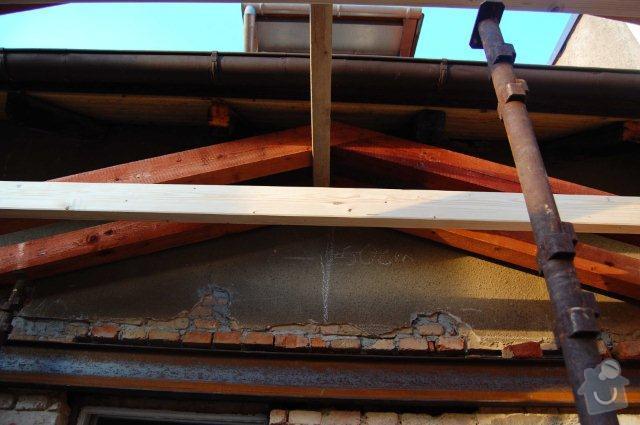 Zhotovení nové sedlové střechy na přístavek – rozměr střechy včetně přesahů cca 8,65 x 5,4m: strecha_21
