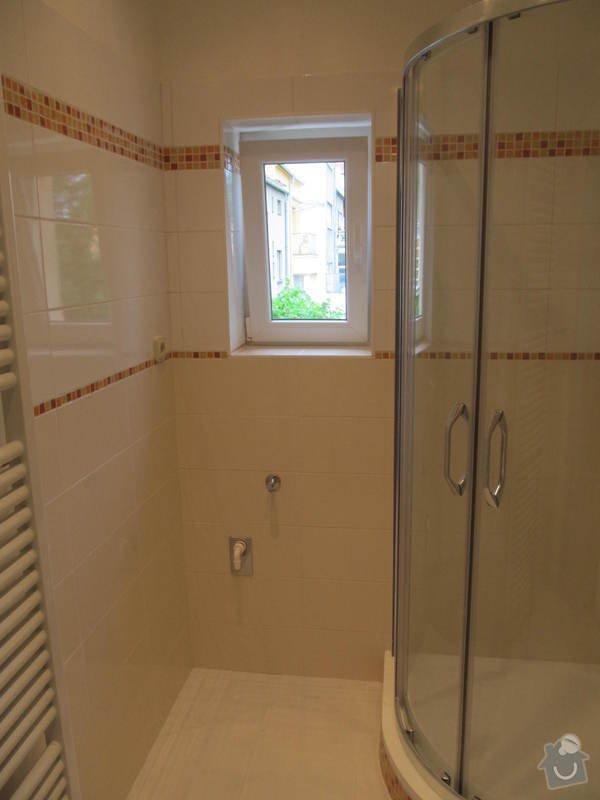 Rekonstrukce koupelny v RD: IMG_0001