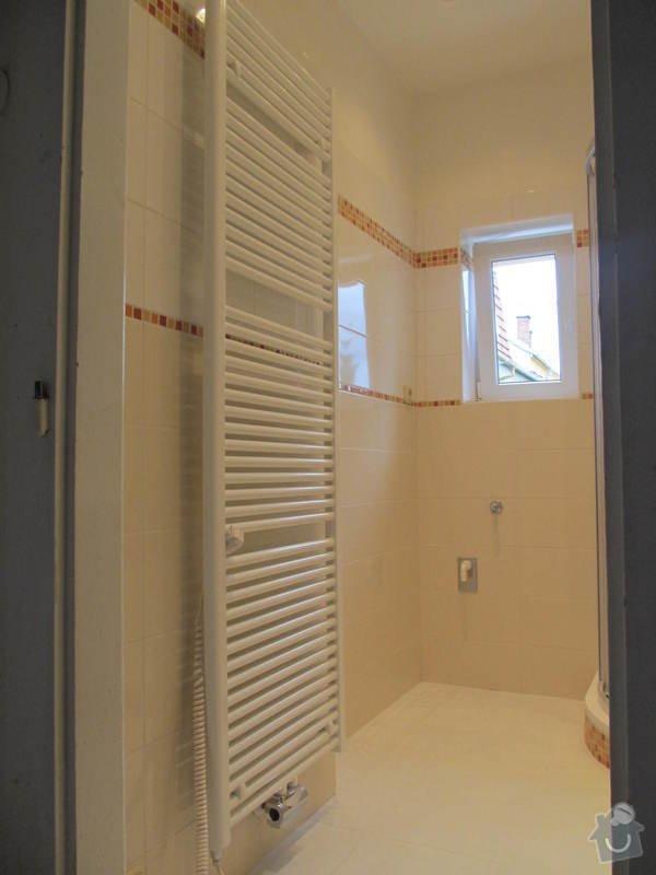 Rekonstrukce koupelny v RD: IMG_0011