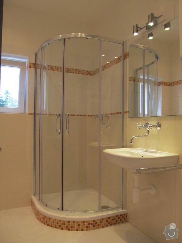 Rekonstrukce koupelny v RD: IMG_0013