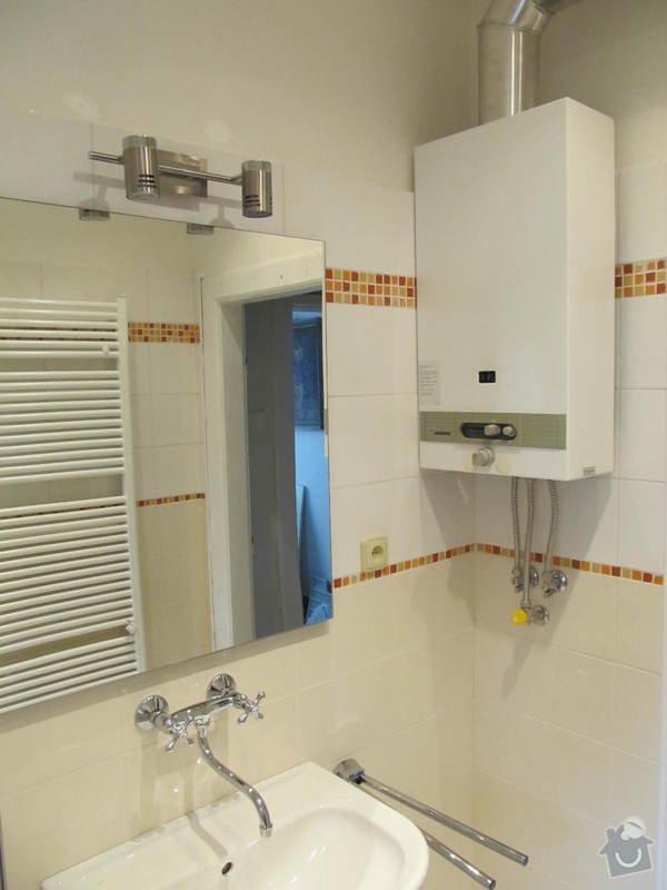 Rekonstrukce koupelny v RD: IMG_0014