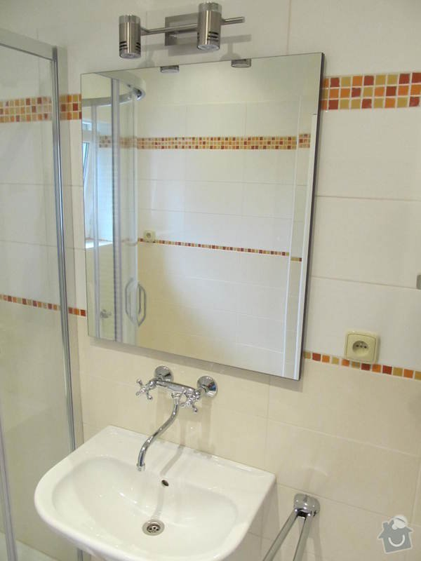Rekonstrukce koupelny v RD: IMG_0022