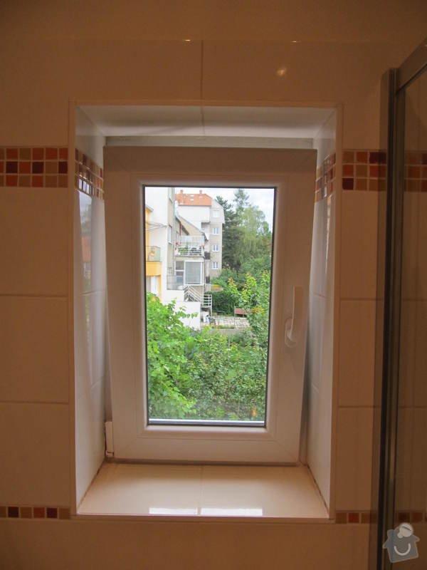 Rekonstrukce koupelny v RD: IMG_0024