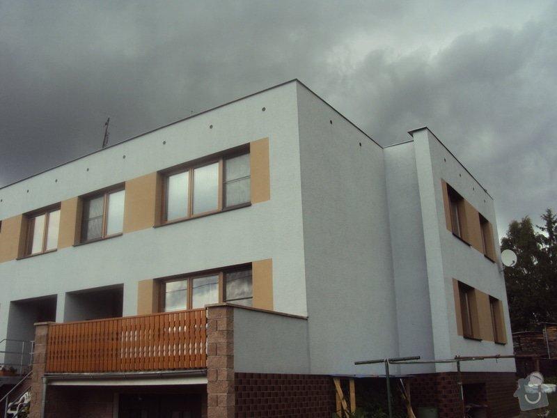 Oprava rovné střechy: DSC00826