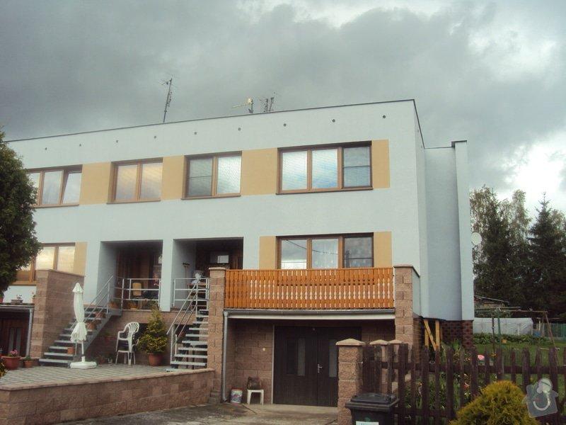 Oprava rovné střechy: DSC00827