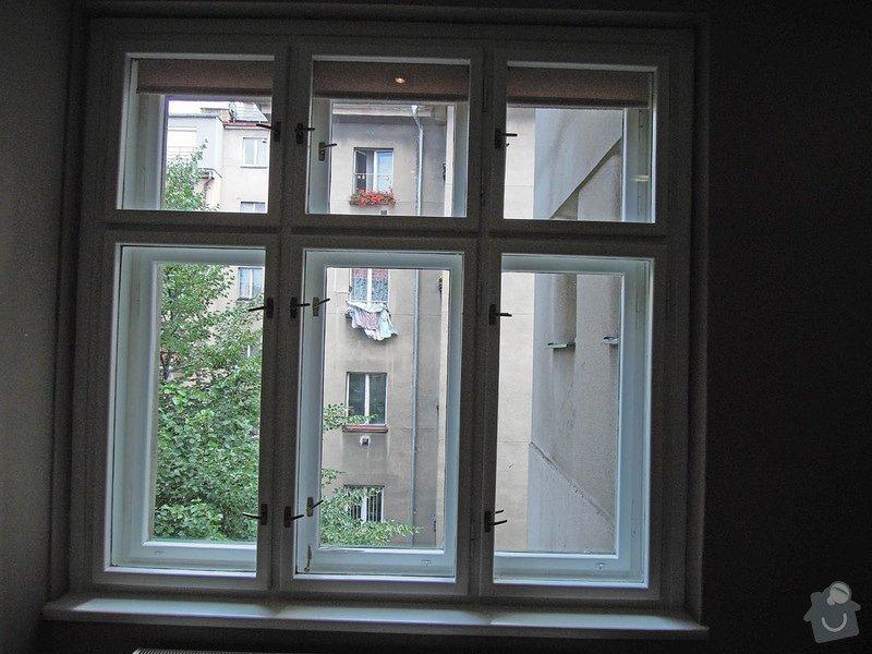 Výměna špaletových dřevěných oken za plastová: DSCN0841