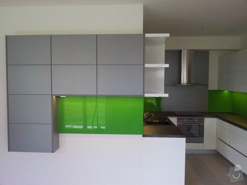 Hi - tech kuchyňská linka: 20120718_122415
