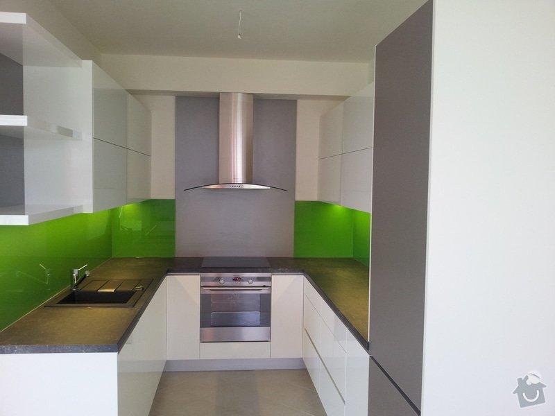 Hi - tech kuchyňská linka: 20120718_122531