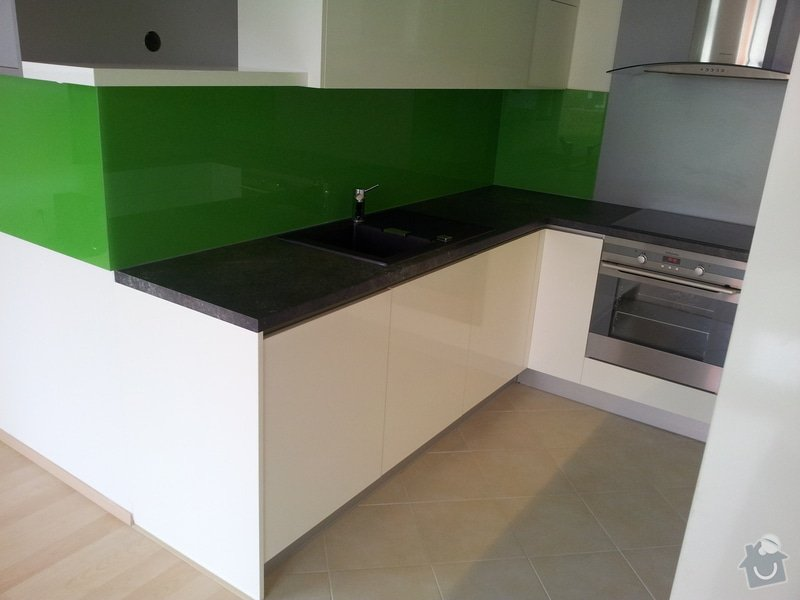Hi - tech kuchyňská linka: 20120718_151124