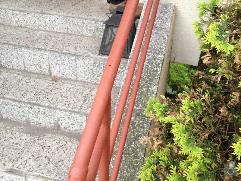 Obložení vstupních schodů marmolitem: aaa_005