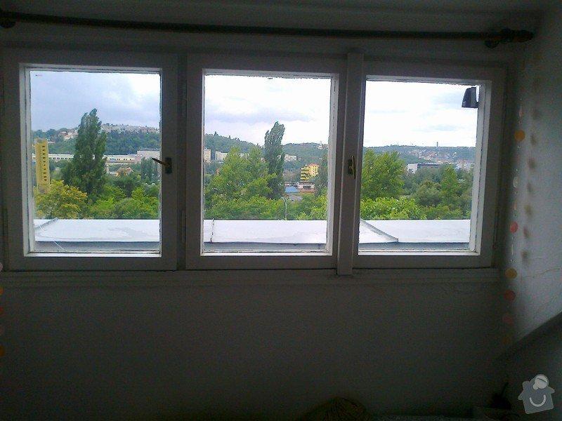 Špaletová okna: Fotografie0501