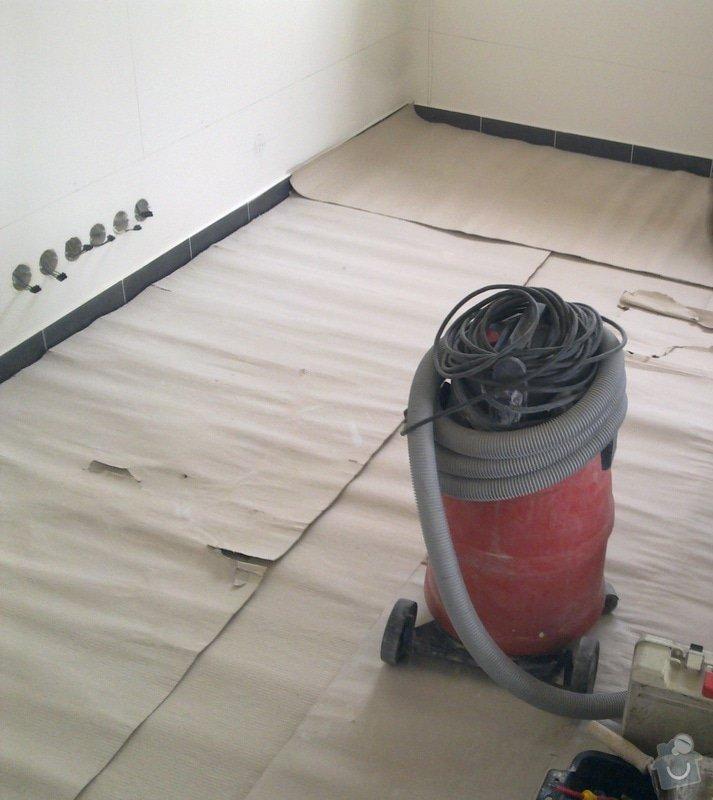 Elektroinstalace pro novou kuchyň: 003