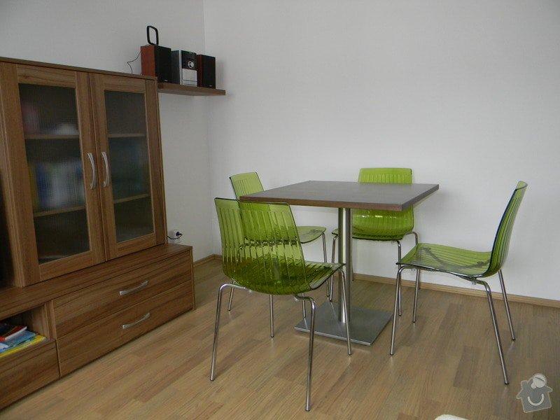 Výroba vestavěného nábytku: DSCN0509