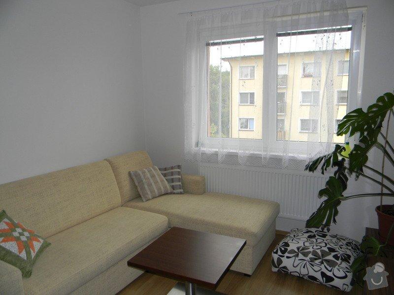 Výroba vestavěného nábytku: DSCN0512