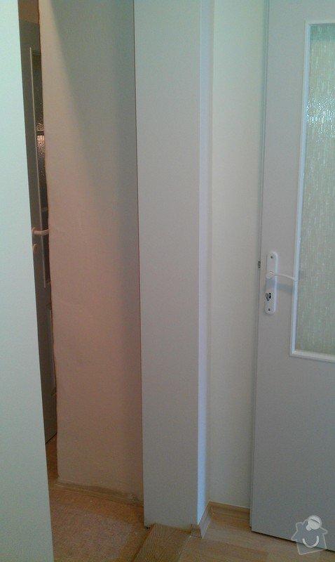 Rozdělení místnosti a montáž podlahy: IMAG0047_2