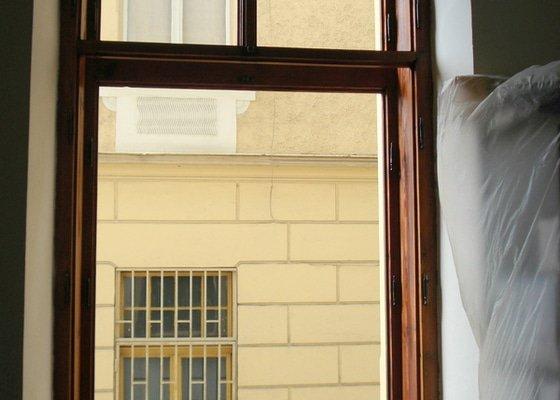 Repase oken stavebního úřadu