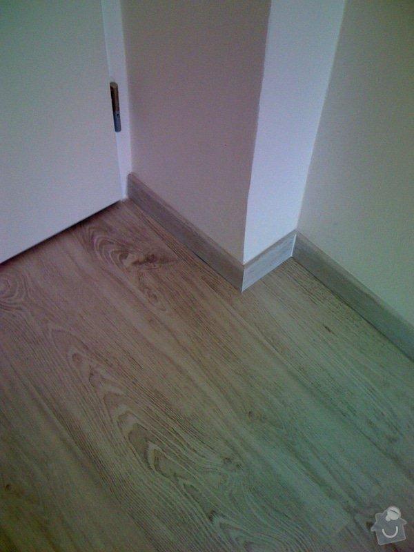 Rekonstrukce malého bytu - 22 m2 -Brno: AD_0076