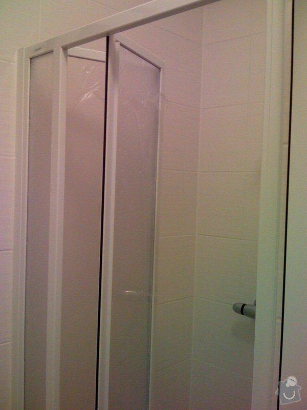 Rekonstrukce malého bytu - 22 m2 -Brno: AD_0049