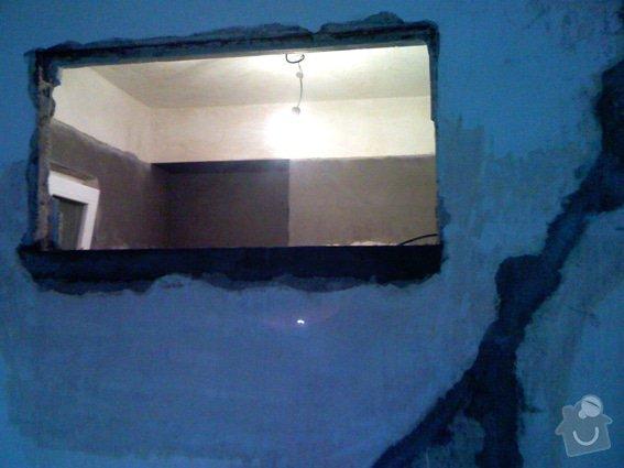 Rekonstrukce malého bytu - 22 m2 -Brno: rekonstrukce_0465